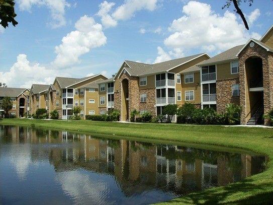 Rocky Creek Apartments For Rent 6820 W Hillsborough Ave
