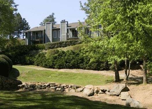 Forest Cove Apartments For Rent 3497 Meadowglenn Village