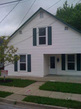 424 Marimon Ave, Harrodsburg, KY 40330 3 Bedroom House for
