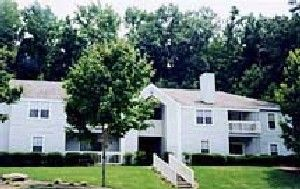 Lake Of The Woods Apartments For Rent 746 Garden Walk