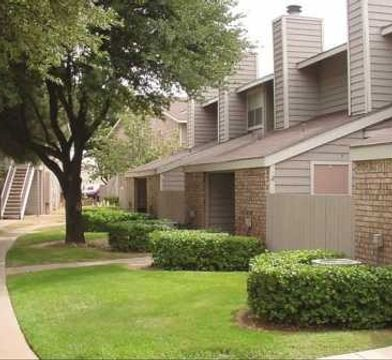 Bradford Apartments for Rent - 4715 W Wadley Ave, Midland ...