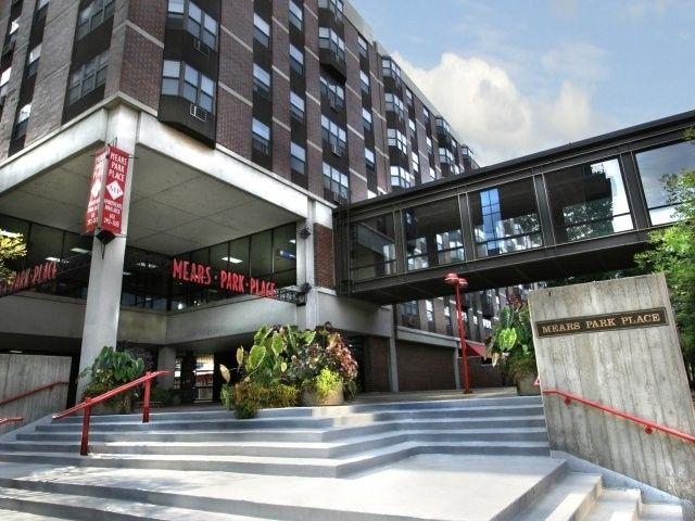 401 N Sibley St St Paul Mn 55101 2 Bedroom Apartment