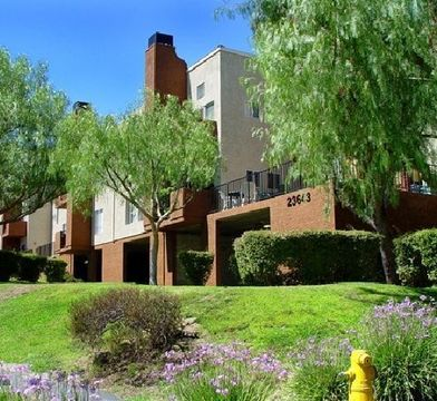 Canyon Crest Apartments for Rent - 23639 Newhall Avenue ...