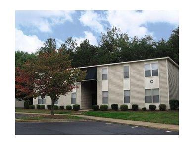 Cross Creek Apartments For Rent 345 Bryant Rd Spartanburg Sc