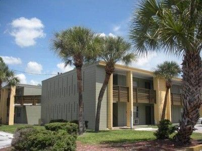 Cinnamon Cove Apartments For Rent 12401 N 15th St Tampa