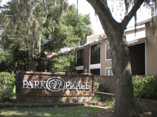 Park Place Apartments for Rent - 3132 W Lambright St ...