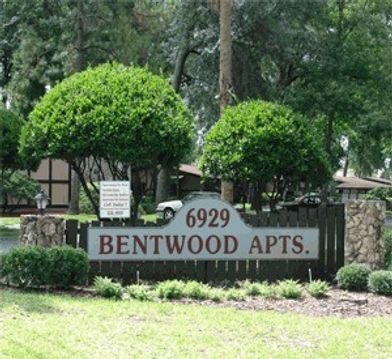 Bentwood Apartments For Rent 6929 W University Ave Gainesville