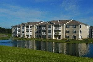 Newport Landing 234 Mallard Point Dr Akron Oh 44319 Apartment