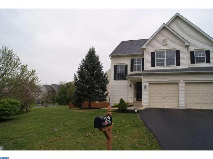 1129 Cornwallis Way Collegeville Pa 19426 3 Bedroom Apartment For