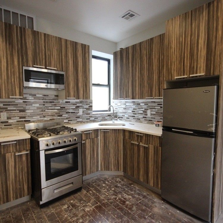 One Bedroom Apartment Nyc: Marion St #2c, New York, NY 11233 1 Bedroom Apartment For