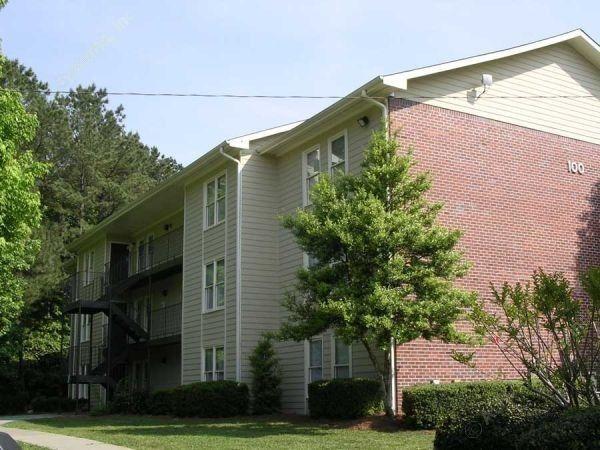 Ksu Place I Amp Ii Apartments For Rent 1175 Idlewood Ave