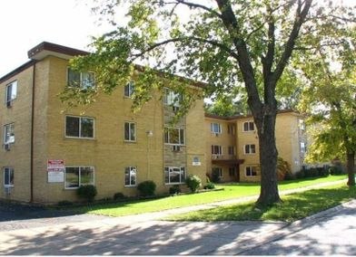 737 Grant Ave 2b Chicago Heights Il 60411 Studio Apartment For