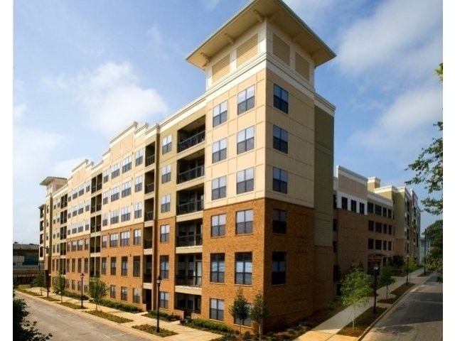 West Inman Lofts Apartments For Rent