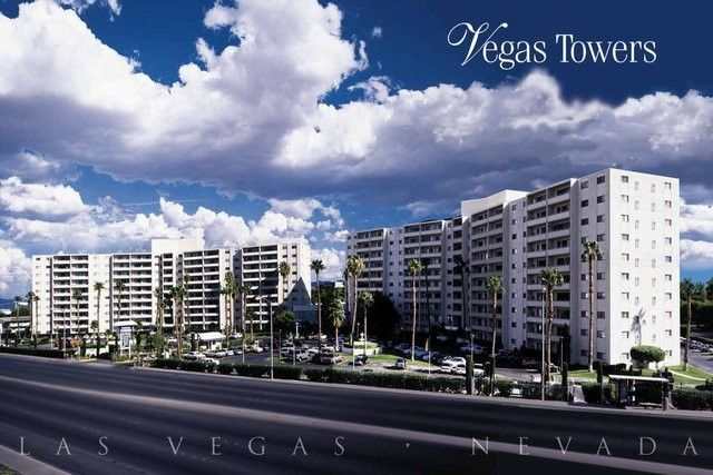Vegas Towers Apartments For Rent