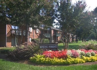 Spring Forest Apartments For Rent 5014 Sedgewick Dr Raleigh Nc