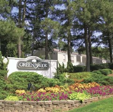 Greenbrook At Shelby Farms Apartments For Rent 1400