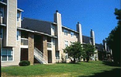 Overbrook I V Apartments For Rent 5901 J F K Blvd North Little