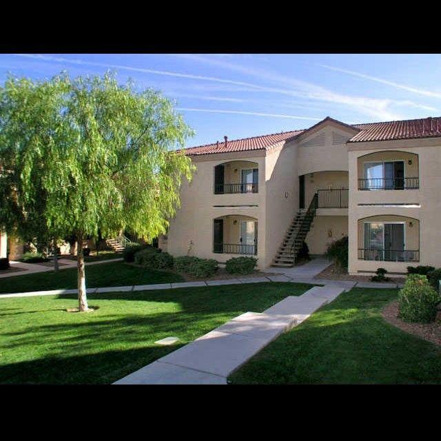Complex Apartment For Rent: Cimarron Apartments For Rent