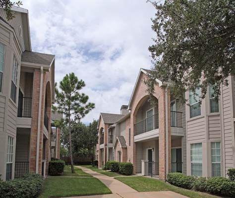Richmond Towne Homes Apartments For Rent 10777 Richmond