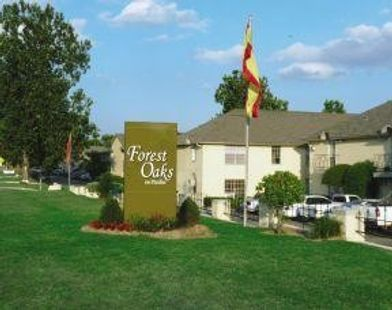 Forest Oaks Apartments For Rent 5628 Nw 23rd St Oklahoma City Ok